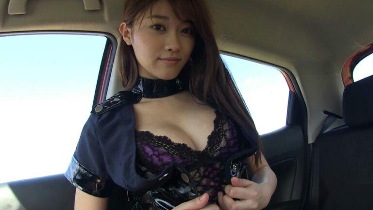 Mikie Hara lingerie pics