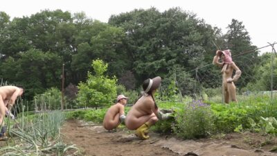 Japanese mature naked farmer pics