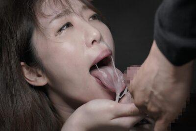 Japanese milf haruna cum in mouth pics