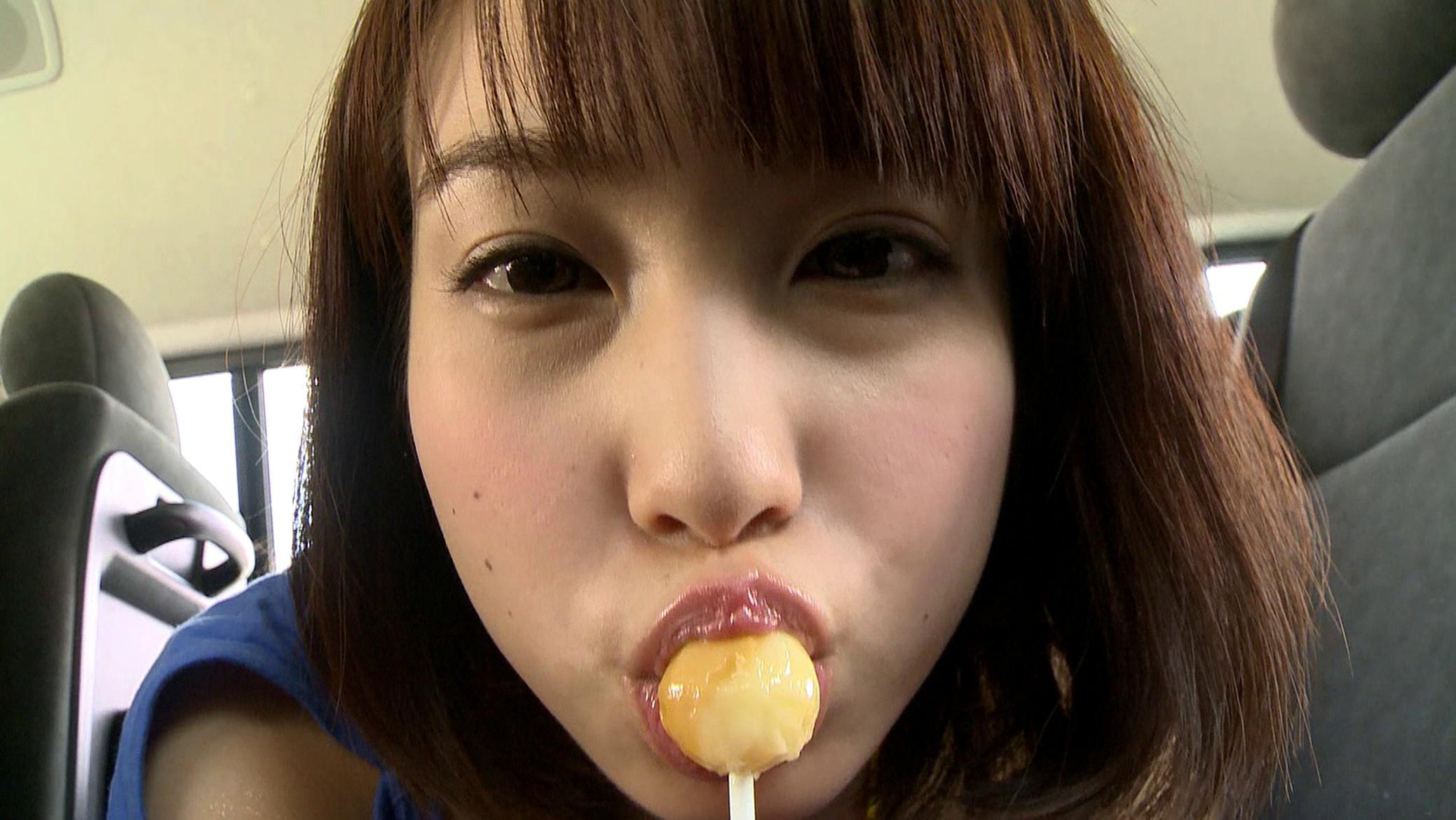 Minori Inudo's sexy pics