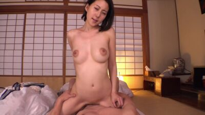 Saeko Matsushita's cowgirl sex pics