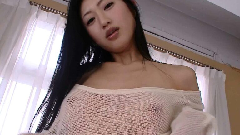 Mitsu Dan's See-through nipples pics
