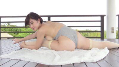 Sara Oshino's nice ass pics