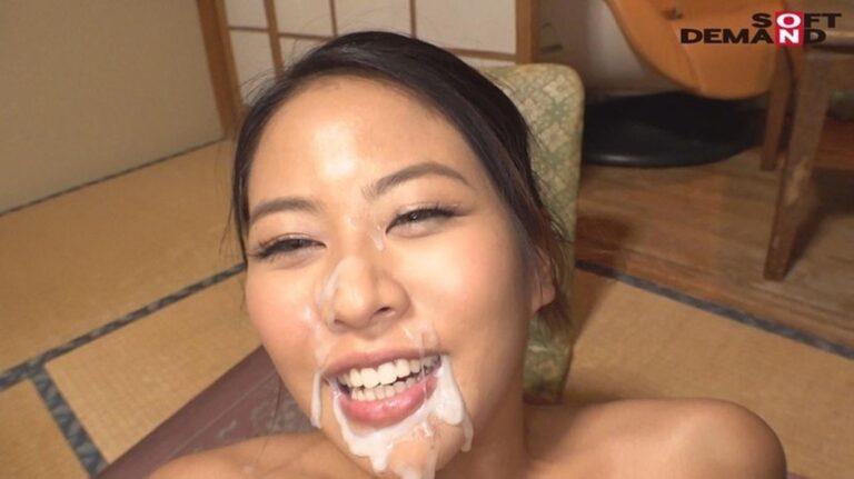 Pics of Kaho Imai being cum shot