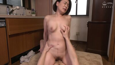 Pics of Japanese mature Orie Maya doing sex on cowgirl