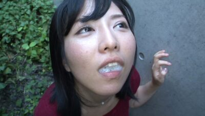 Pics of Akino Swallowing Cum