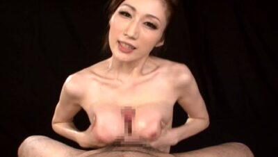 Pics of Japanese JULIA doing tits fucking