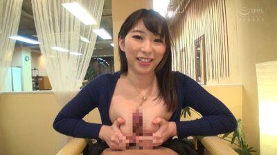 Pics or big boobs Monami Takarada doing tits fucking
