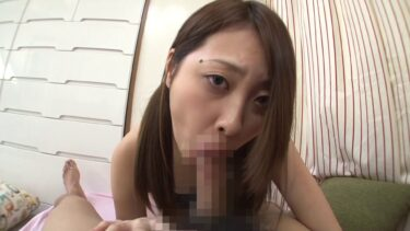 Pics of Japanese girl doing a blowjob