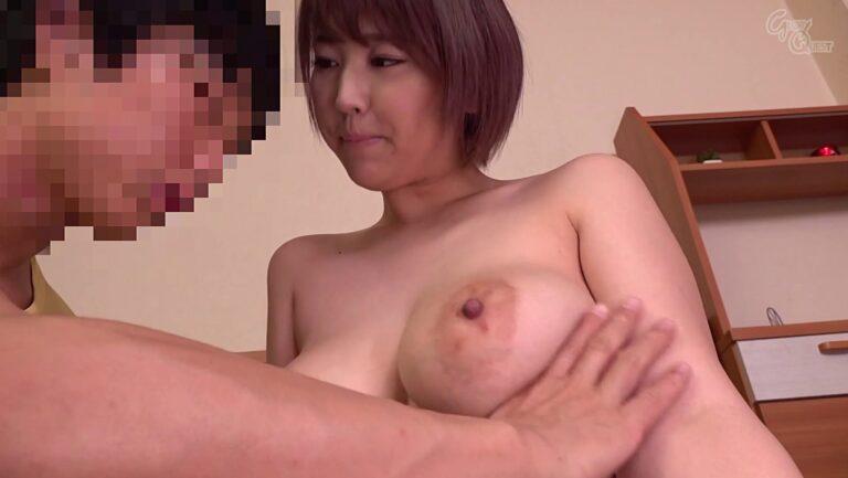 Pics of Shota massaging Nanami Matsumoto's big tits