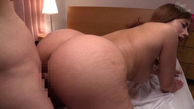 Porn pics Japanese pornstar Maria Nagai has doggy style sex
