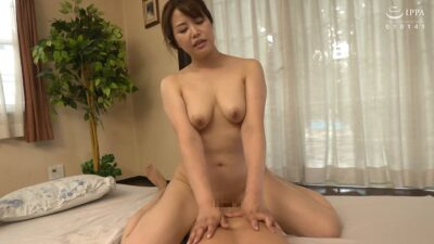 Porn pics of Japanese milf Minami Hano having cowgirl sex